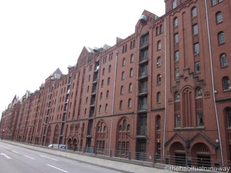 Industrial Hamburg