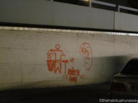 A Message, Hamburg
