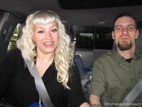 Ana & Dave