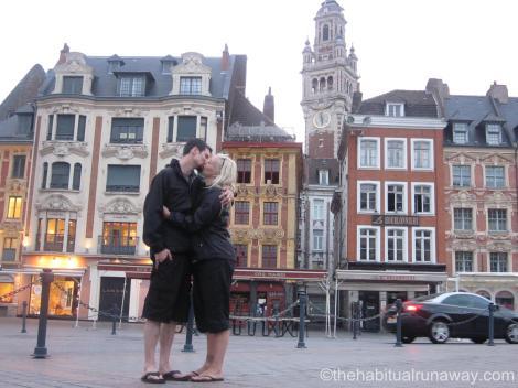 Loving Lille