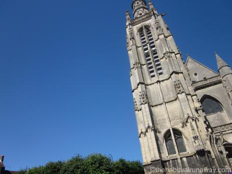 Eglise St. Jacques