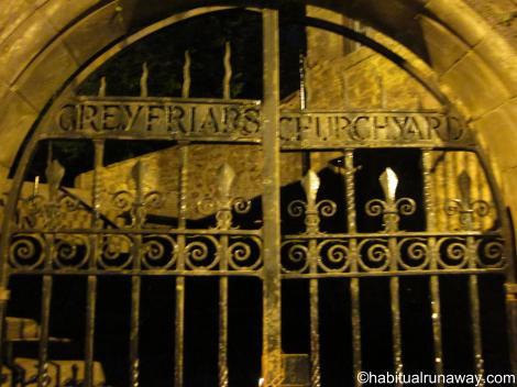 Greyfriars Kirk