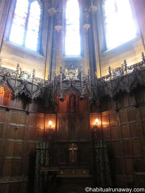 Knights Chambers
