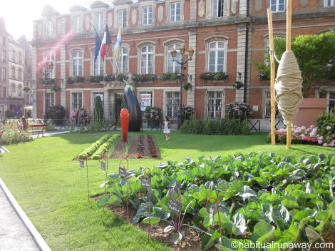 Public Gardens, Boulogne