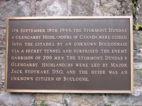 The Highlanders of Canada