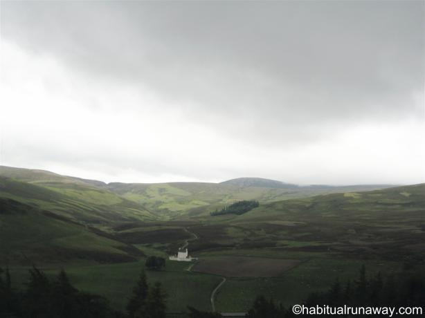 Corgarff Barren Moorland