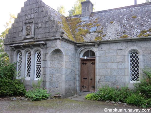 Guard House Crathes