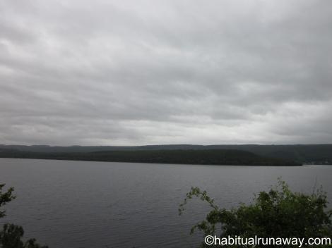 The Loch Ness