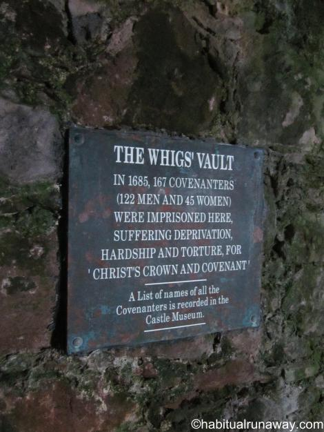 The Whigs Vault