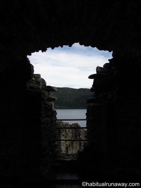 Urquhart Window