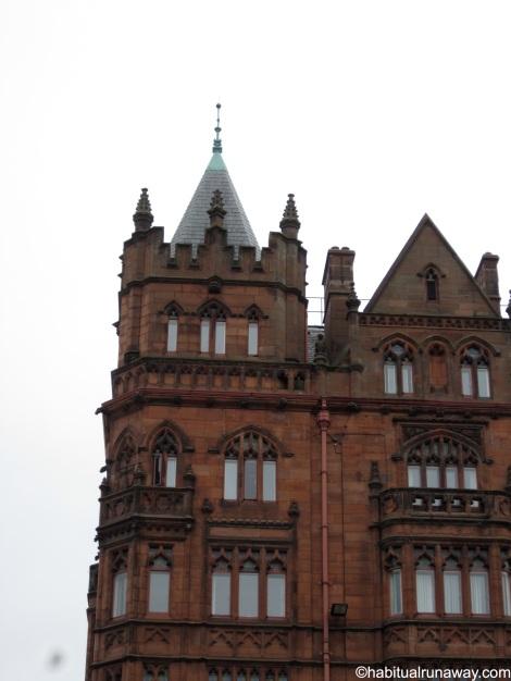 Architecture Belfast