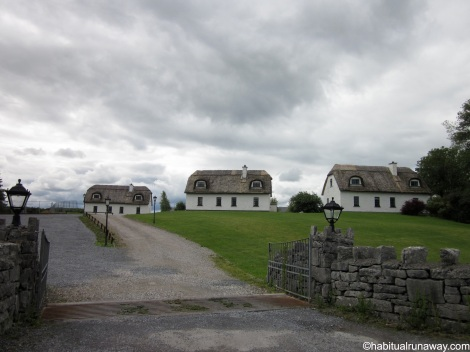Country Homes in County Clare