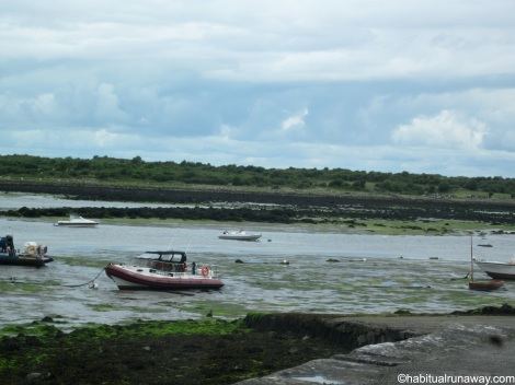 Low Tide in Kinvara