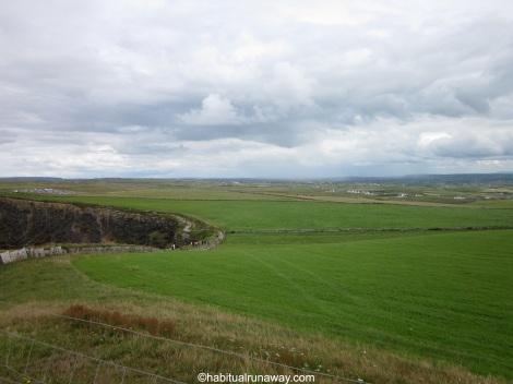 Moher Farm Fields
