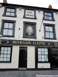 Morgan Lloyd