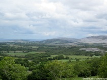 Overlooking County Clare