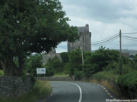 Random Irish Ruins