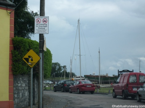 The Quay in Kinvara