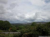 Unstable Road Edge