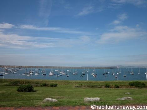 Welsh Sail Boats
