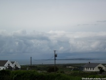 White Houses of County Clare