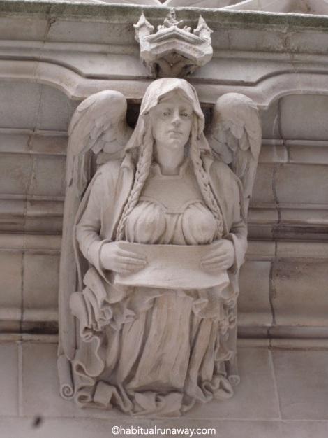 Angelic Endowment