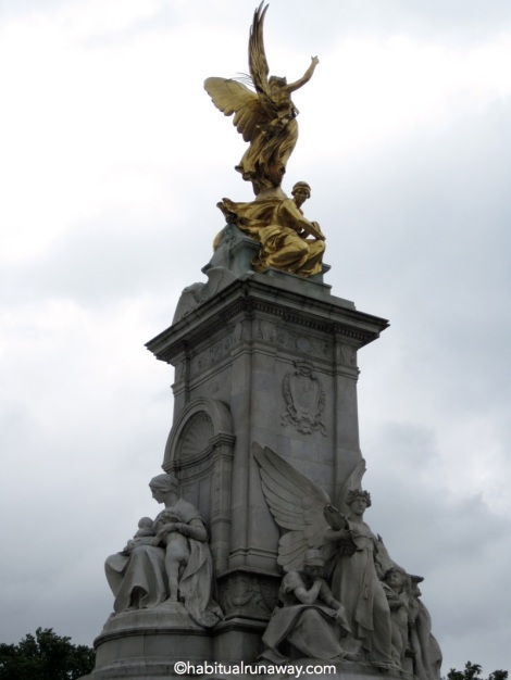 Buckingham Angels