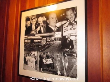 Inside Pauls Motor Inn