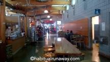 Inside Tsawwassen Quay Market