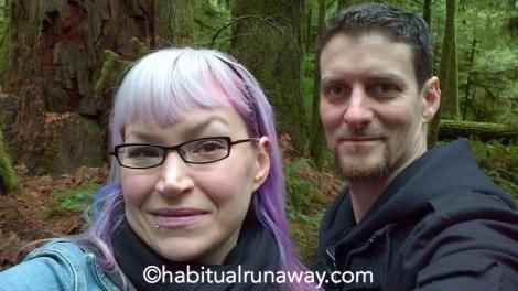 The Runaways in the Grove