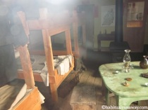 Chinese Bunkhouse