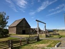 Historic Ranch