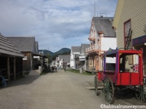 Views of Barkerville