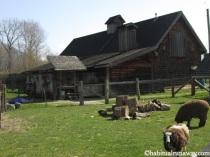 Historic Kilby Farm