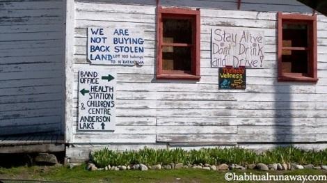 Buy Back Stolen Land