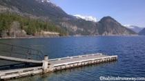 D'arcy Lake