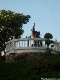 Elephant Hat Yai