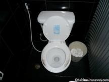 Farrang Toilet