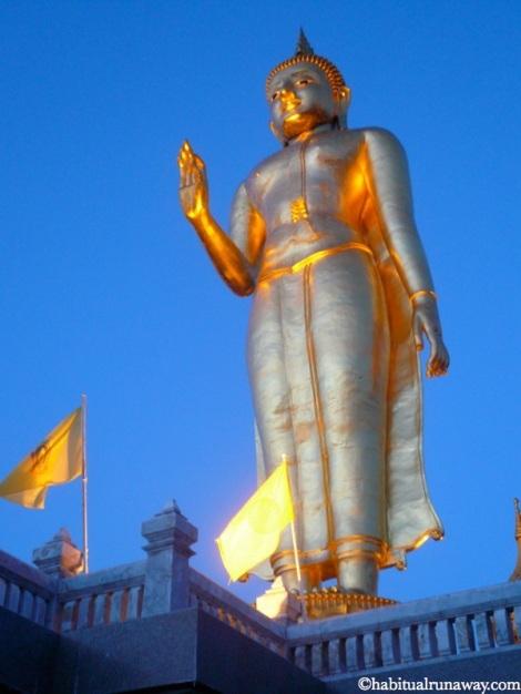 Hat Yai Buddha
