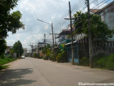 My Thai Neighbourhood