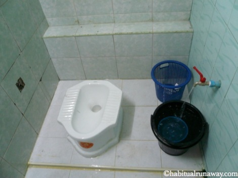 New Thai Toilet