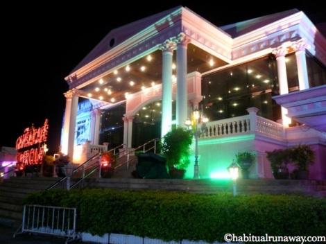 Popular Night Spot Hat Yai
