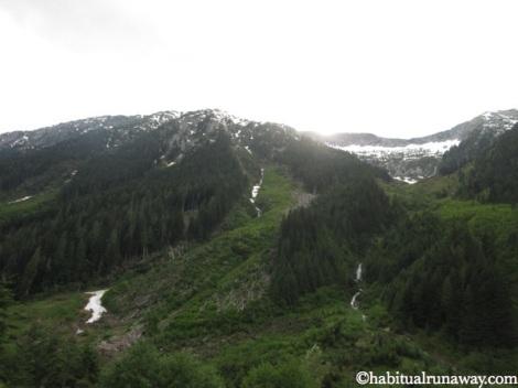 Coquihalla Avalanche Route