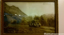 Crowsnest Pass 1921