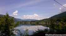 Holiday in the Shuswap