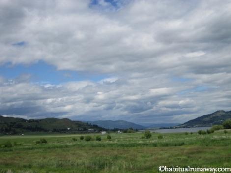 Okanagan Views