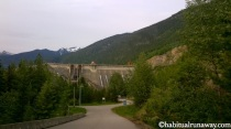 Road To The Dam
