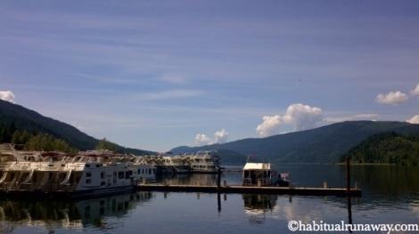 Shuswap Houseboats