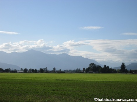The Valley Chilliwack