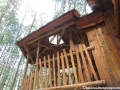 Treehouse Balcony